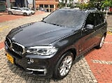 Foto Bmw X5 Xdrive35i 3.0t At 2017